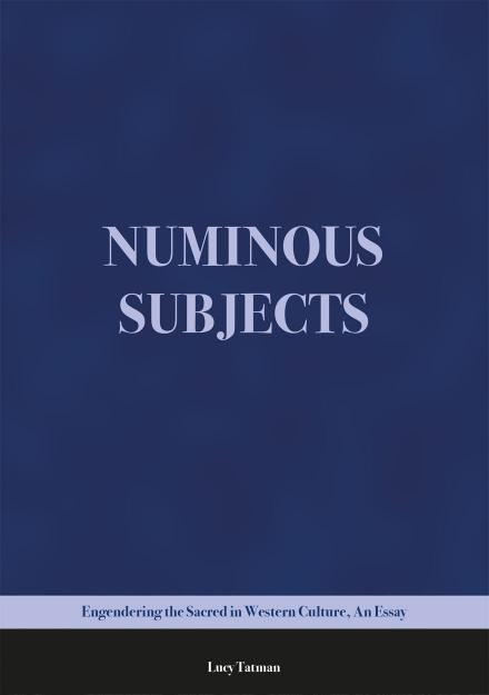 Book cover - Numinous Subjects