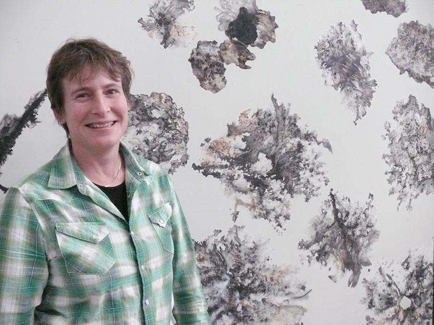 Academy Gallery - Sue Henderson