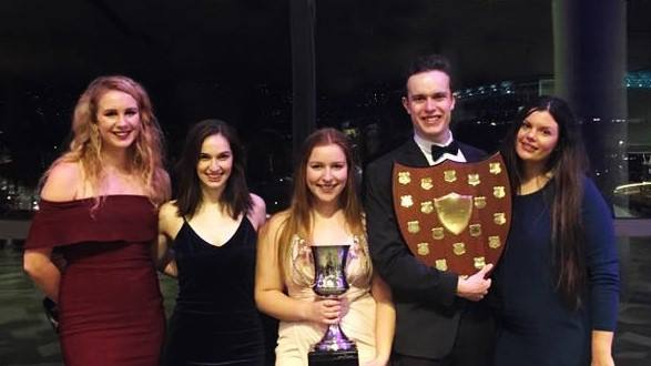 Law Faculty teams have won two prestigious moot competition national titles