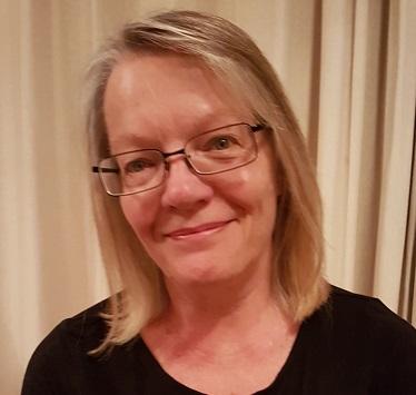 Dr Lyn McGaurr