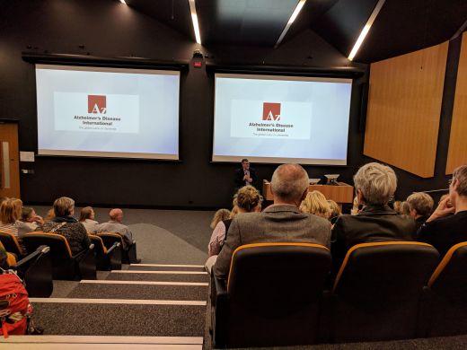 Wicking Centre hosts 3rd Tasmanian Dementia Symposium