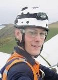 Headshot of James Hamilton.