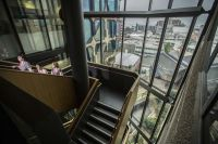 University to consolidate its place in the heart of Hobart
