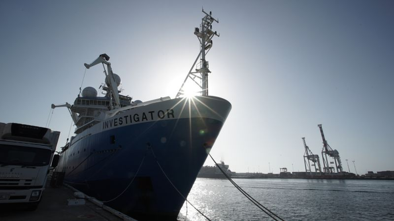 Science voyage could boost Australian continental shelf claims