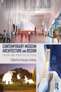 Contemporary Museum Architecture and Design Book