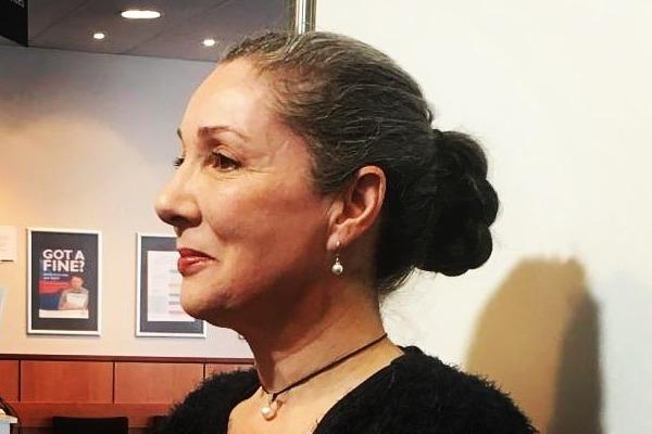 Sarah Triffitt