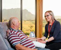 A busload of medical help for vulnerable Tasmanians