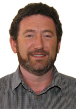 Peter Mulholland