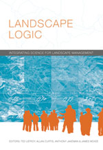 Landscape Logic book cover
