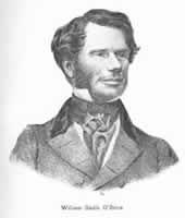 William smith O'Brien