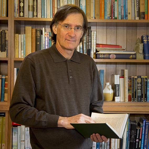 Jeff Malpas