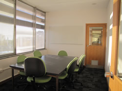 Study Room 5 - Morris Miller Library