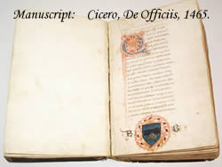 Special and Rare Collection - Manuscript