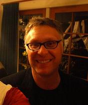 Dr Donald Reid
