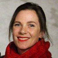 Dr. Abbey MacDonald receives the 2018 Early Career Researcher Award