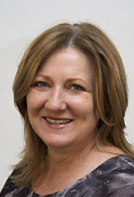 Anne Barker