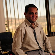 Dr Vikram Garaniya