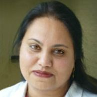Kiran Ahuja