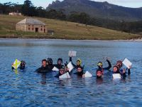 Scholarships to help students discover Tasmanian marine life