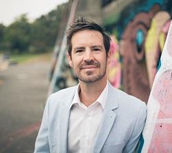 Dr Nicholas Hookway