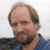 Headshot of Professor Graham Edgar.
