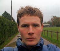 Headshot of Patrick Foley-Donoghue.