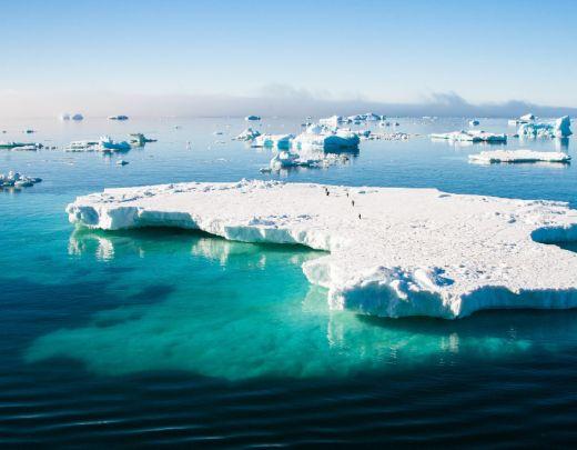 The Arts & Antarctica: Understanding Antarctica through the arts