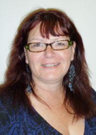 Linda Blazely