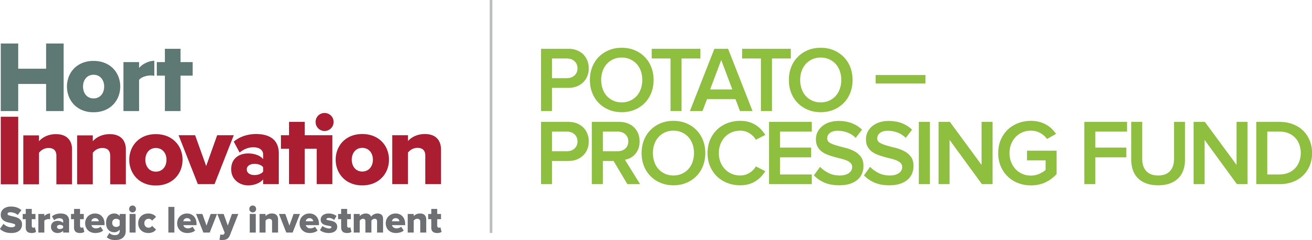Hort Innov Potato Processing