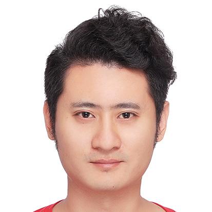 Mr Li Fan