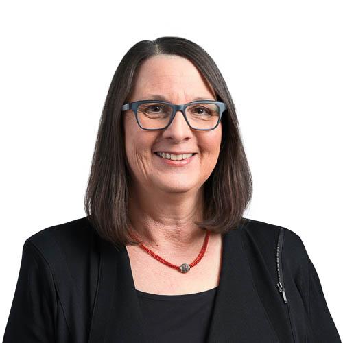 Dr Anthea Vreugdenhil