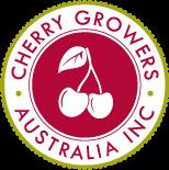 Cherry Growers Australia logo