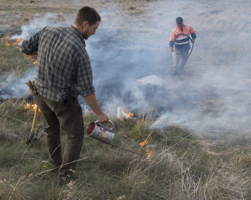 It's time to let our 'fire people' care for this land