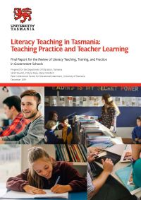 Review provides insights into literacy teaching and teacher education