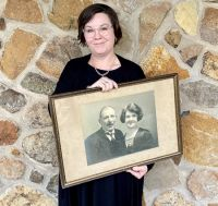 Family history enthusiast struck by social media serendipity
