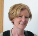 Christine Stirling