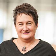 Ms Helen Norrie