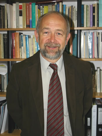 Professor Emeritus Jan Pakulski