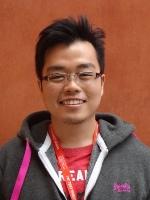 Hsien Hooi (Victor) Lee