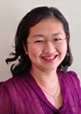 Associate Professor Rachel Ong