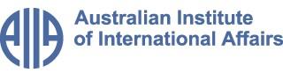 Logo of the Australian Institute of International Affairs