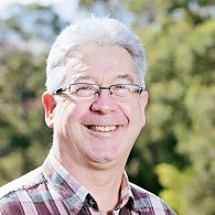 Dr John Kertesz