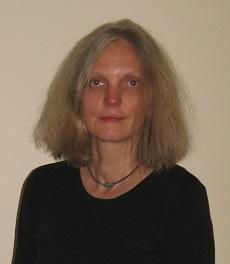 Ms Karin Lucas
