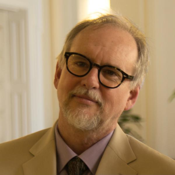 Professor Paul Turnbull
