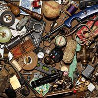 TCotA Arts Forum - Mark Thomson - I Tinker Therefore I Am