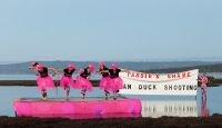 TCotA Arts Forum | Yvette Watt | Duck Lake