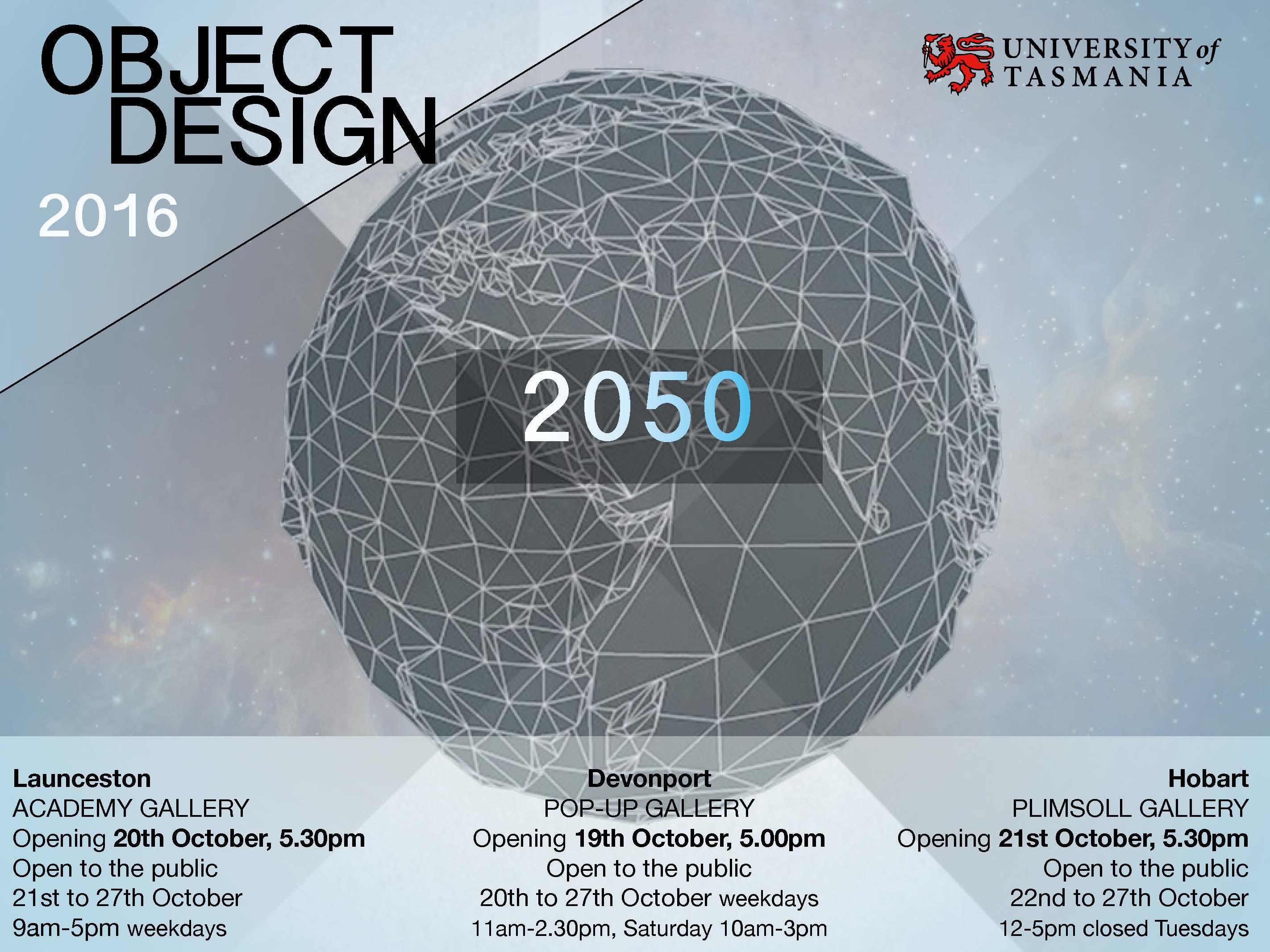 Object Design 2050