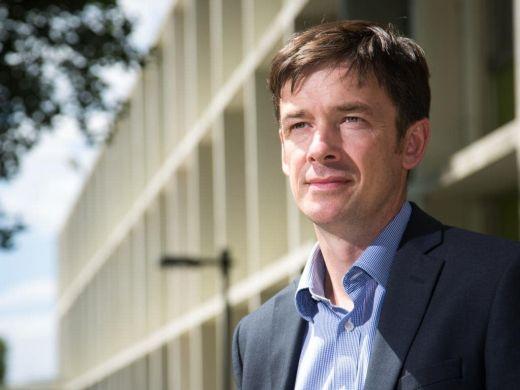 Professor Richard Ecclestone