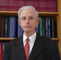 Dr Bernard Cairns