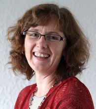 Dr Jane Cooper